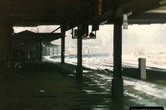 1986-02-05 Bournemouth, Dorset.  (31)0046