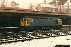 1986-02-05 Bournemouth, Dorset.  (32)0047