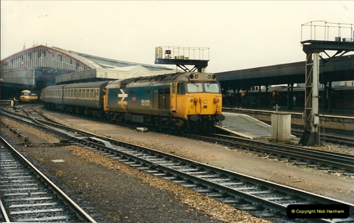 1989-01-17 Bristol Temple Meads, Bristol.  (1)0001