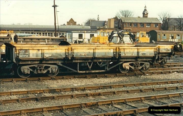 1989-02-11 Watford, Hertfordshire.  (13)0029