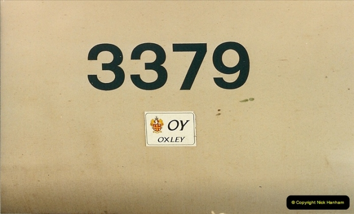 1989-02-11 Watford, Hertfordshire.  (24)0040