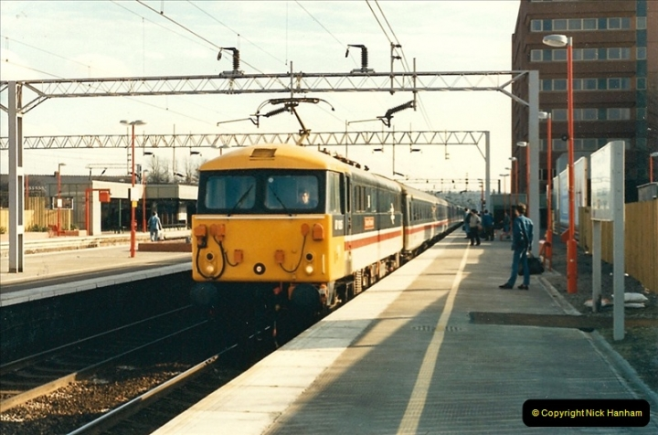 1989-02-11 Watford, Hertfordshire.  (5)0021