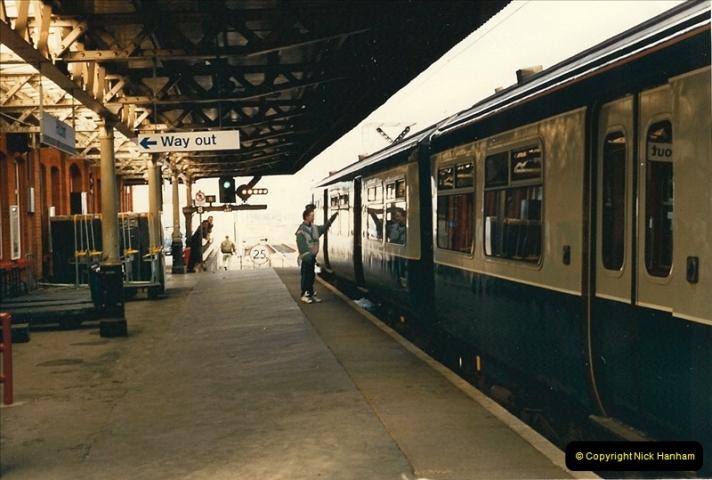 1989-02-12 Hitchin, Hertfordshire.  (1)0043
