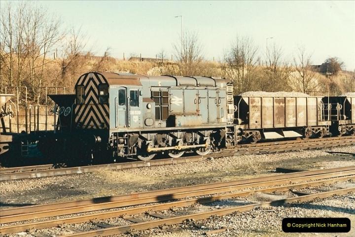 1989-02-12 Hitchin, Hertfordshire.  (7)0049