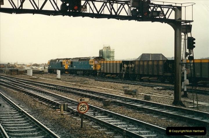 1989-02-13 Reading, Berkshire.  (22)0079
