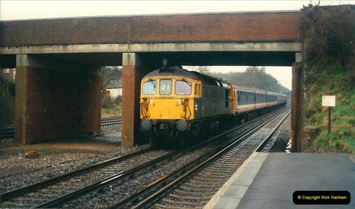 1989-02-14 Hook, Hampshire.  (5)0093
