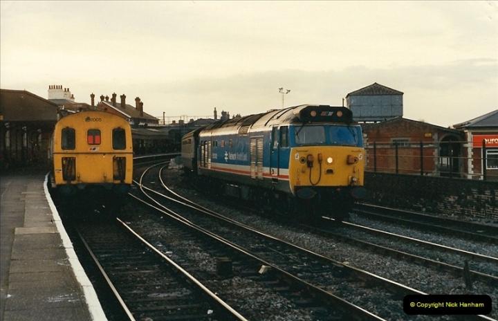 1989-02-21 Salisbury, Wiltshire.  (10)0106