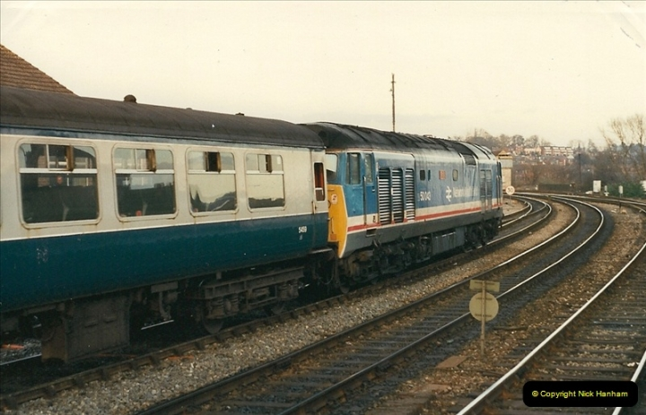 1989-02-21 Salisbury, Wiltshire.  (11)0107