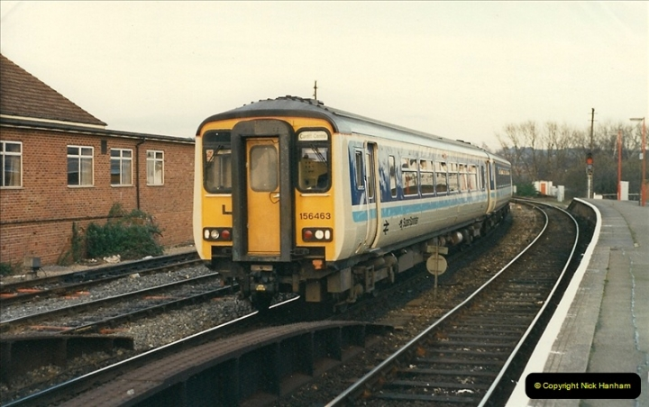 1989-02-21 Salisbury, Wiltshire.  (12)0108