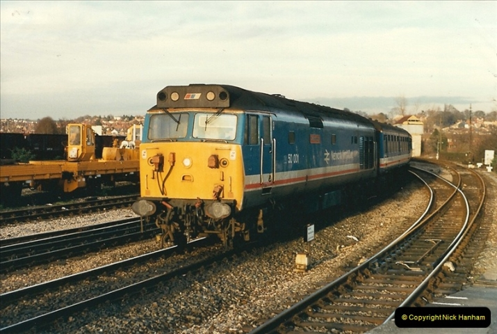 1989-02-21 Salisbury, Wiltshire.  (13)0109