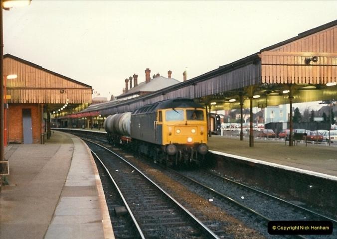 1989-02-21 Salisbury, Wiltshire.  (15)0111