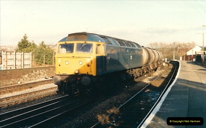 1989-02-21 Salisbury, Wiltshire.  (7)0103