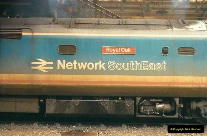 1989-02-25 Exeter St. Davids, Exeter, Devon.  (21)0132