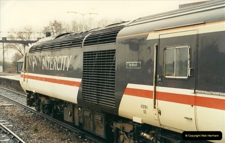 1989-02-25 Exeter St. Davids, Exeter, Devon.  (8)0119