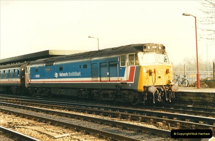 1989-03-31 Oxford, Oxfordshire.  (1)0147