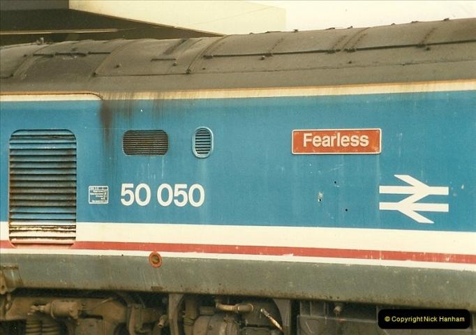 1989-03-31 Oxford, Oxfordshire.  (11)0157