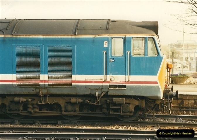 1989-03-31 Oxford, Oxfordshire.  (13)0159