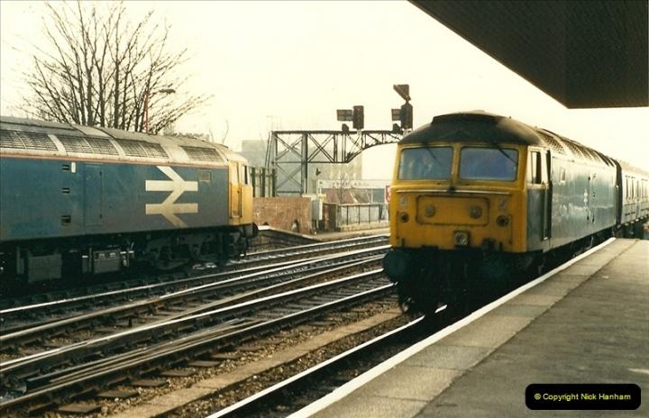 1989-03-31 Oxford, Oxfordshire.  (16)0162