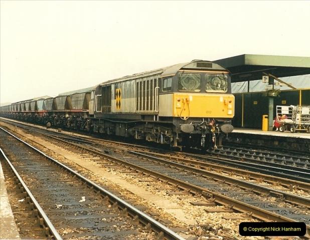1989-03-31 Oxford, Oxfordshire.  (17)0163