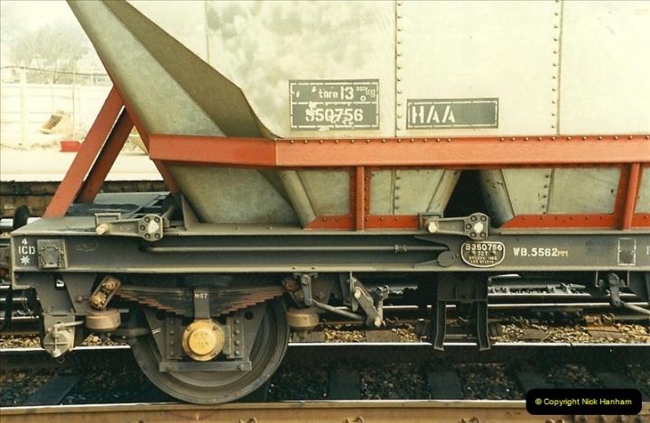 1989-03-31 Oxford, Oxfordshire.  (20)0166