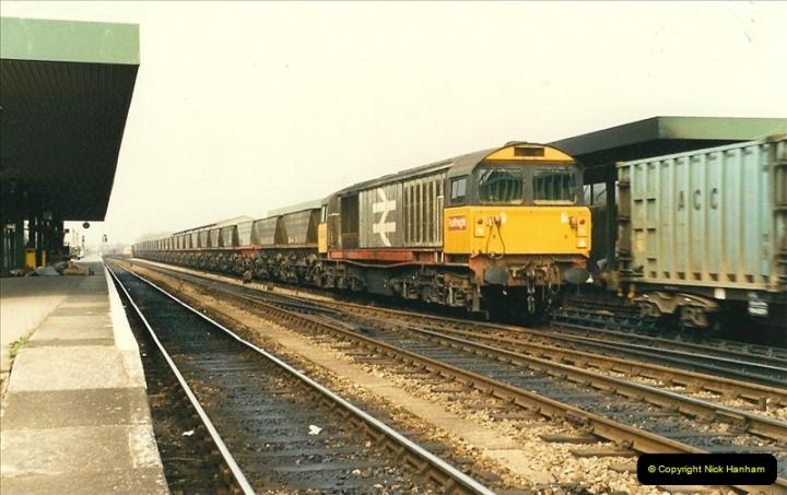 1989-03-31 Oxford, Oxfordshire.  (23)0169