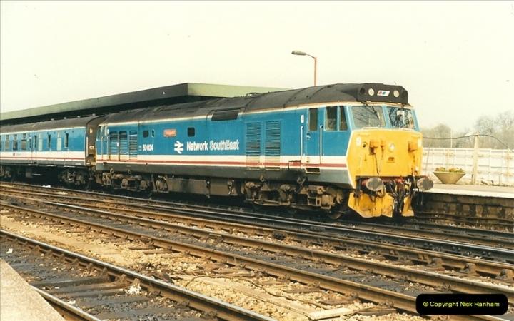 1989-03-31 Oxford, Oxfordshire.  (25)0171