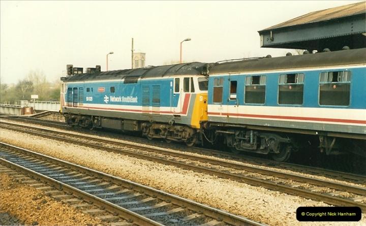 1989-03-31 Oxford, Oxfordshire.  (26)0172