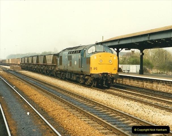 1989-03-31 Oxford, Oxfordshire.  (27)0173