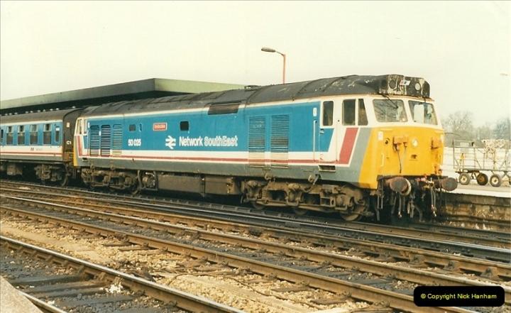 1989-03-31 Oxford, Oxfordshire.  (30)0176