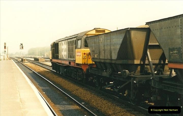 1989-03-31 Oxford, Oxfordshire.  (5)0151