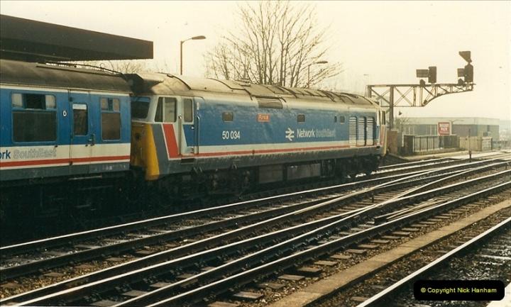 1989-03-31 Oxford, Oxfordshire.  (9)0155