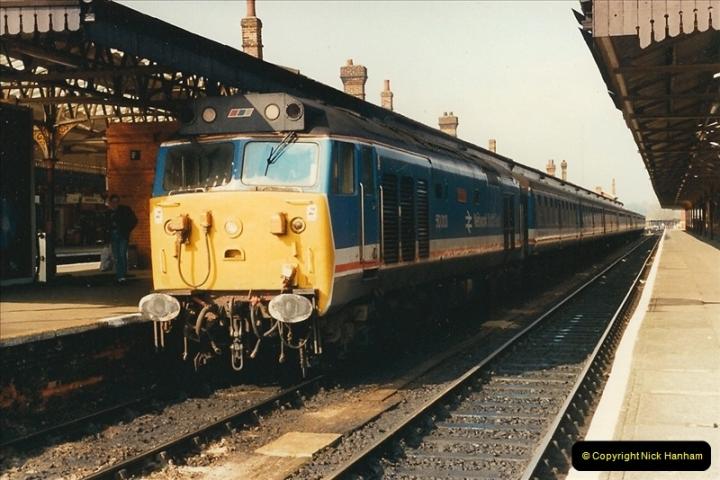 1989-04-03 Salisbury, Wiltshire.  (1)0179