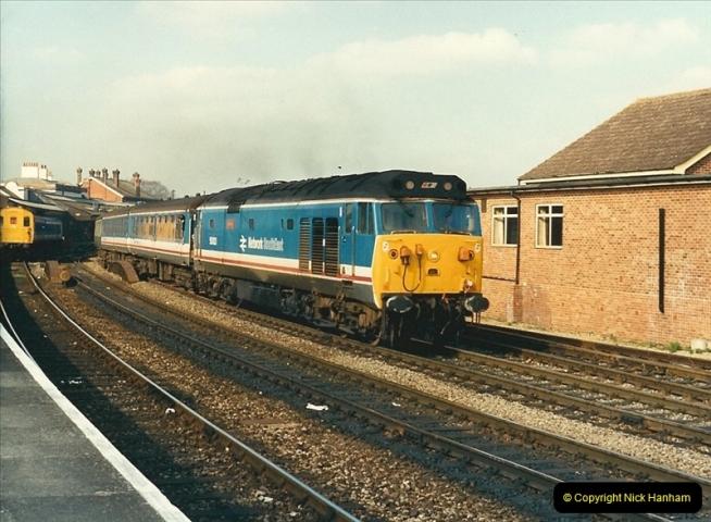 1989-04-03 Salisbury, Wiltshire.  (2)0180