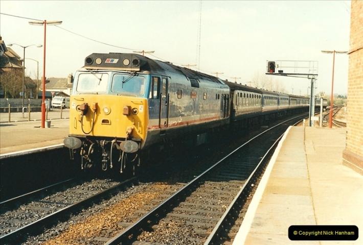 1989-04-03 Salisbury, Wiltshire.  (26)0204
