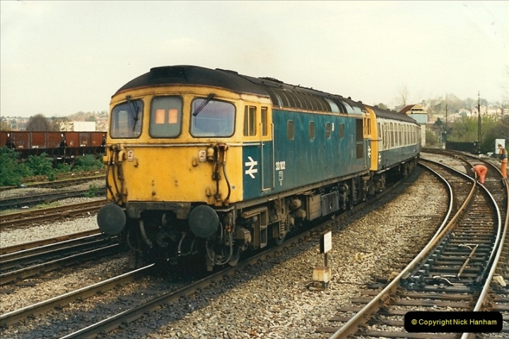 1989-04-03 Salisbury, Wiltshire.  (30)0208