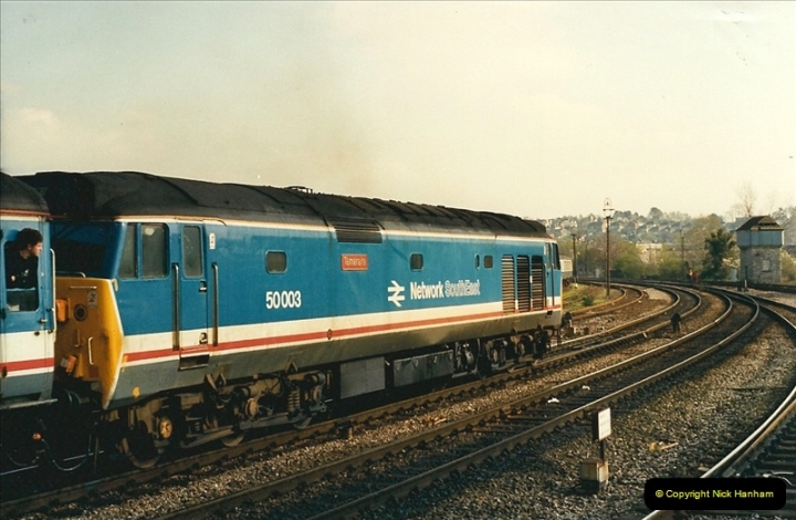 1989-04-03 Salisbury, Wiltshire.  (3)0181