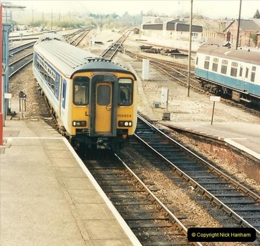 1989-04-03 Salisbury, Wiltshire.  (34)0212