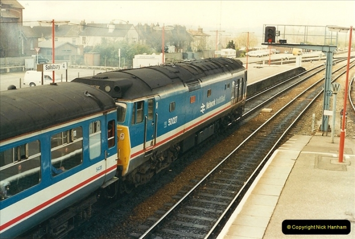 1989-04-03 Salisbury, Wiltshire.  (36)0214
