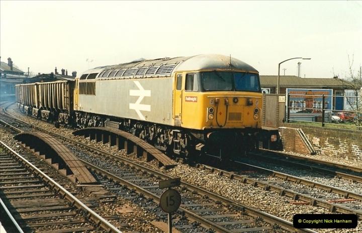 1989-04-03 Salisbury, Wiltshire.  (39)0217