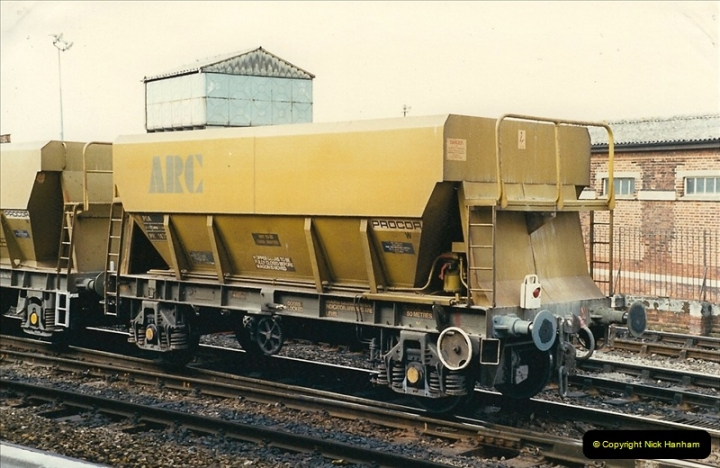 1989-04-03 Salisbury, Wiltshire.  (40)0218