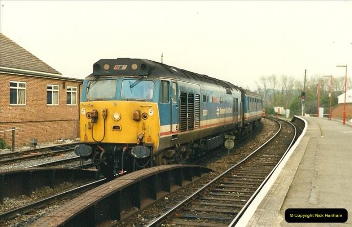 1989-04-03 Salisbury, Wiltshire.  (43)0221