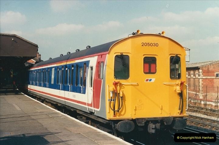 1989-04-03 Salisbury, Wiltshire.  (5)0183