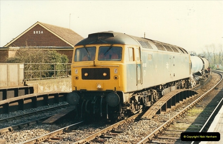 1989-04-03 Salisbury, Wiltshire.  (9)0187
