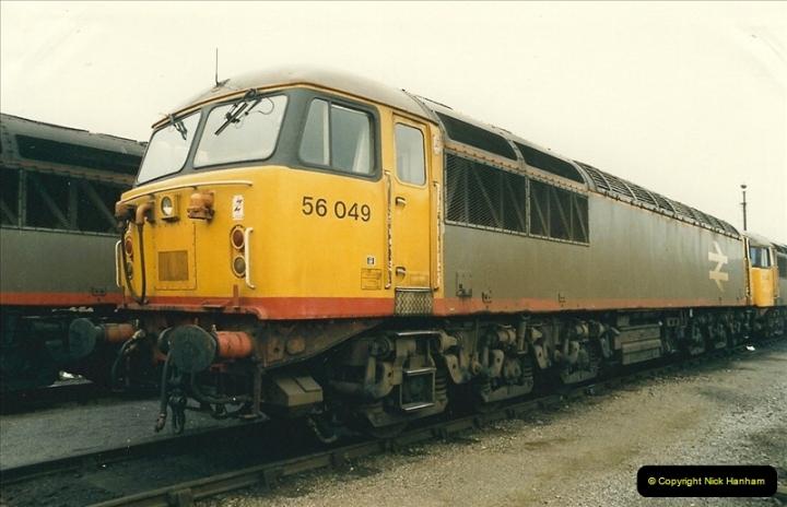 1989-04-17 Westbury, Wiltshire.  (10)0279