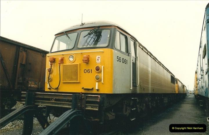 1989-04-17 Westbury, Wiltshire.  (11)0280