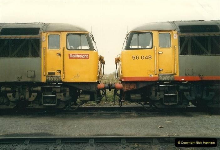 1989-04-17 Westbury, Wiltshire.  (16)0285