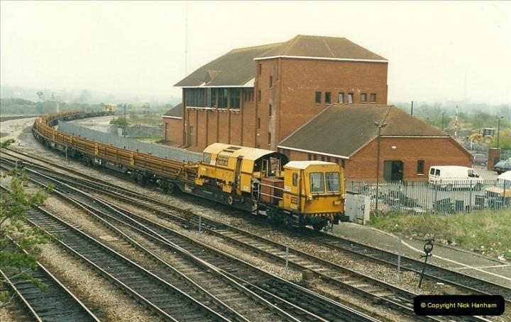 1989-04-17 Westbury, Wiltshire.  (18)0287