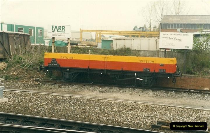 1989-04-17 Westbury, Wiltshire.  (2)0271