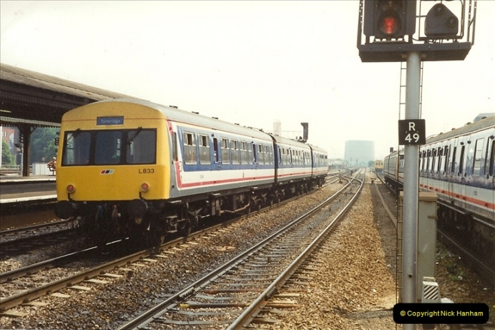 1989-07-24 Reading, Berkshire.   (1)0301