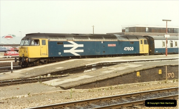1989-07-24 Reading, Berkshire.   (8)0308